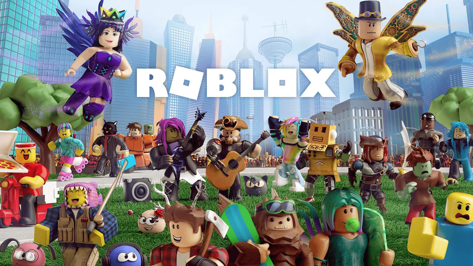 Roblox Débarque En France Attention ! - Comprendre concernant Jeux Gratuits Pour Enfants De 3 Ans