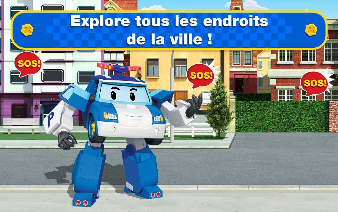 Robocar Poli Jeux 3 4 5 Ans Gratuit Games For Boys Pour destiné Jeux 4 Ans Gratuit