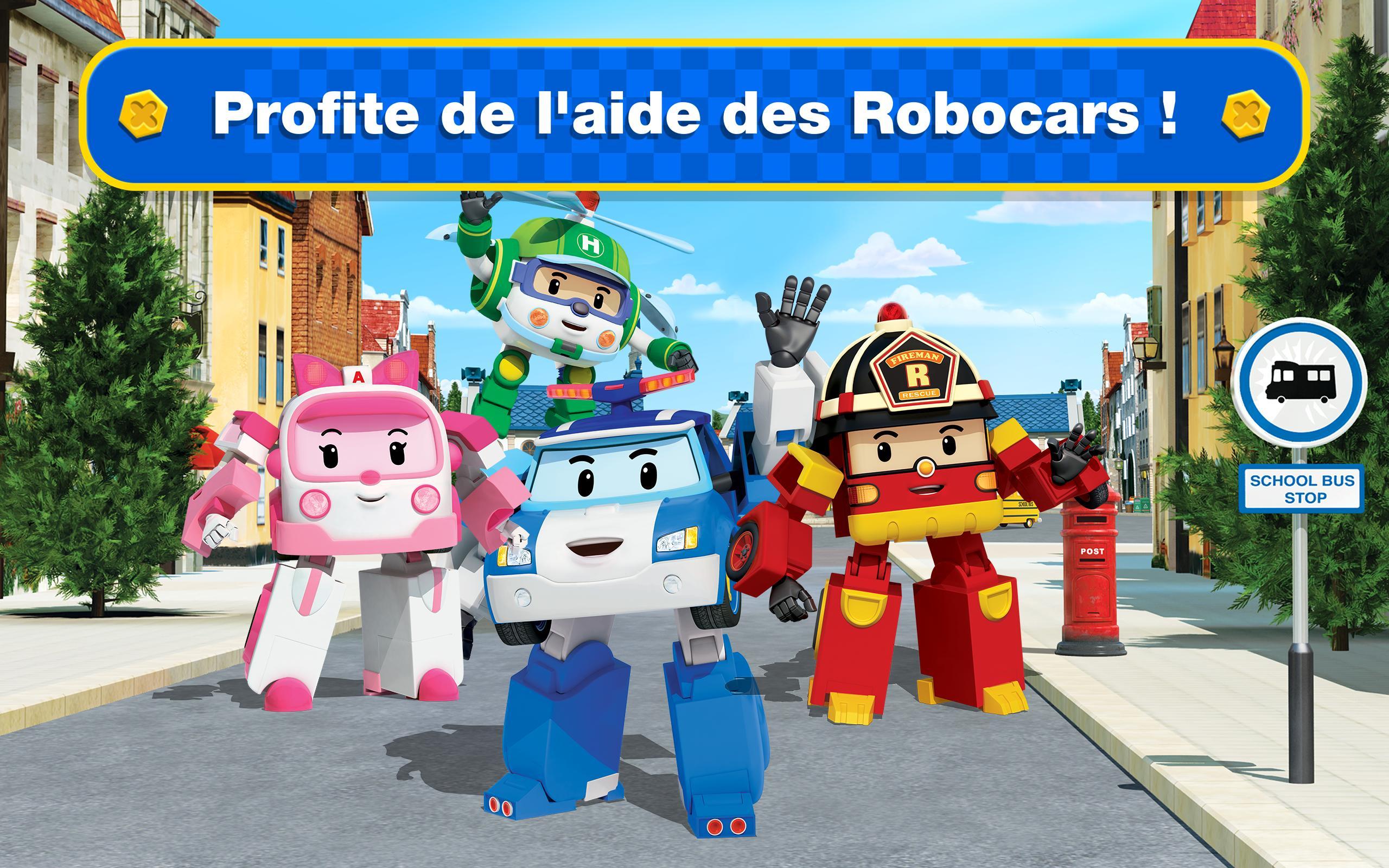 Robocar Poli Jeux 3 4 5 Ans Gratuit Games For Boys Pour serapportantà Jeux 4 Ans Gratuit
