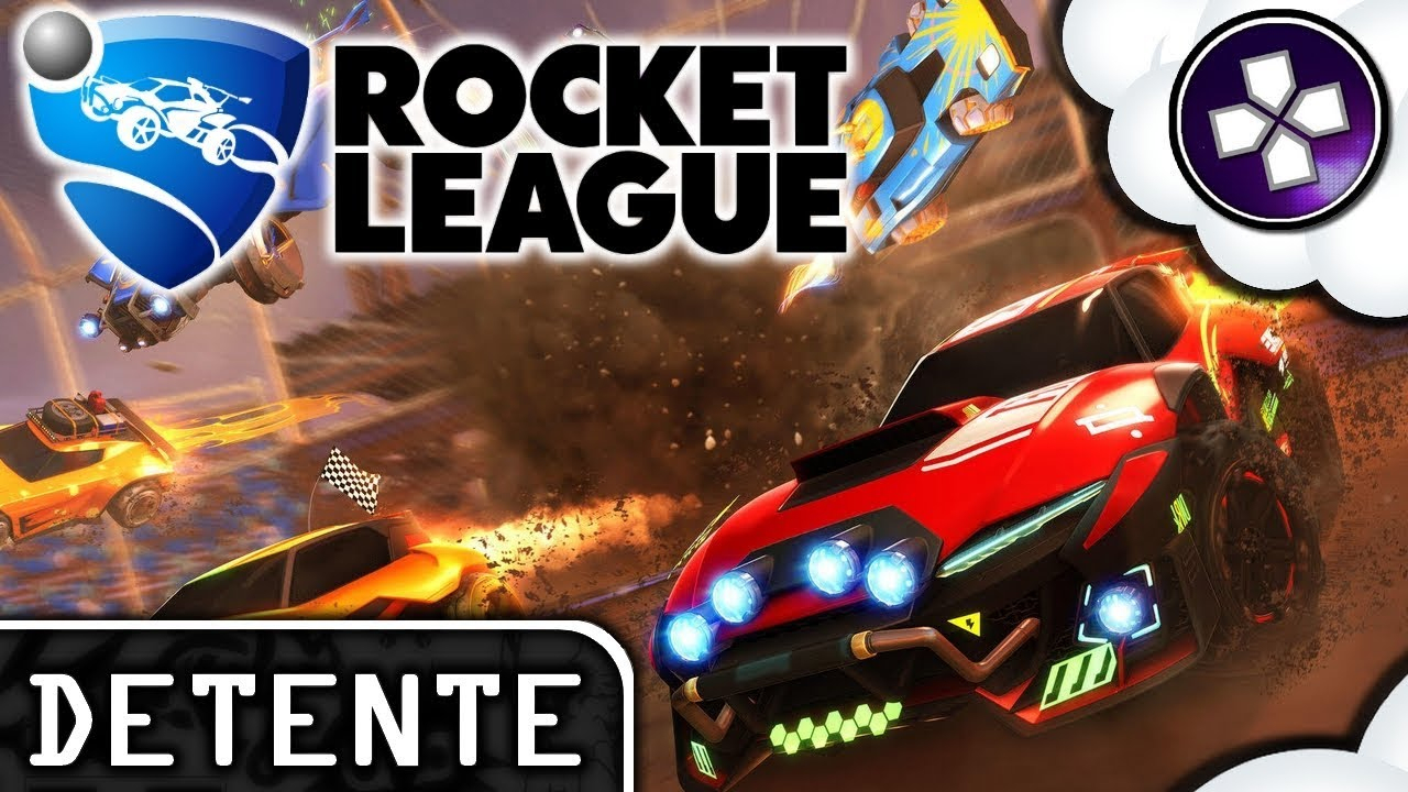 Rocket League (Fr) | Un Jeu De Mini Voiture. tout Mini Jeux De Voiture