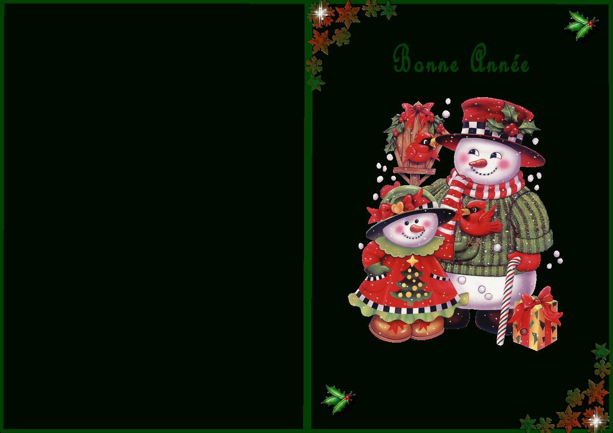 Rtf] Carte Joyeux Noel A Imprimer serapportantà Carte Joyeux Noel À Imprimer