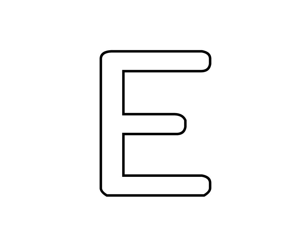 Rtf] Lettre Majuscule A Imprimer Gratuit serapportantà Modele De Lettre Alphabet