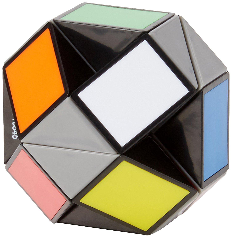 Rubik's Snake : Notre Avis Sur Ce Puzzle Indémodable De Rubik's destiné Puzzle 5 Ans En Ligne