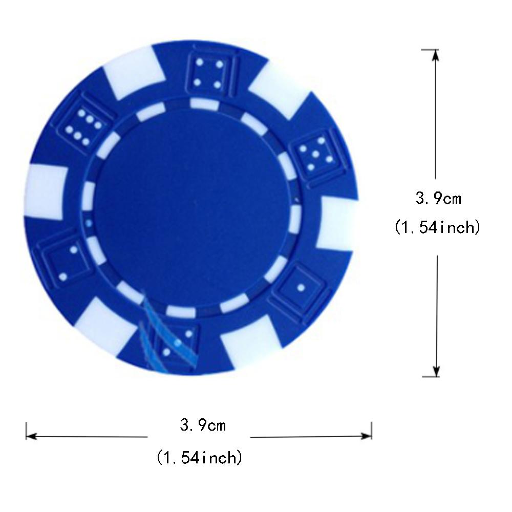 Sabaidiary: Vente Jeu De Jetons Poker 50 Pièces Ensemble 5 tout Jeux De Piece Gratuit