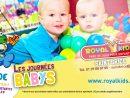Saint Brice Sous Foret | Royal Kids dedans Jeux Enfant Maternelle