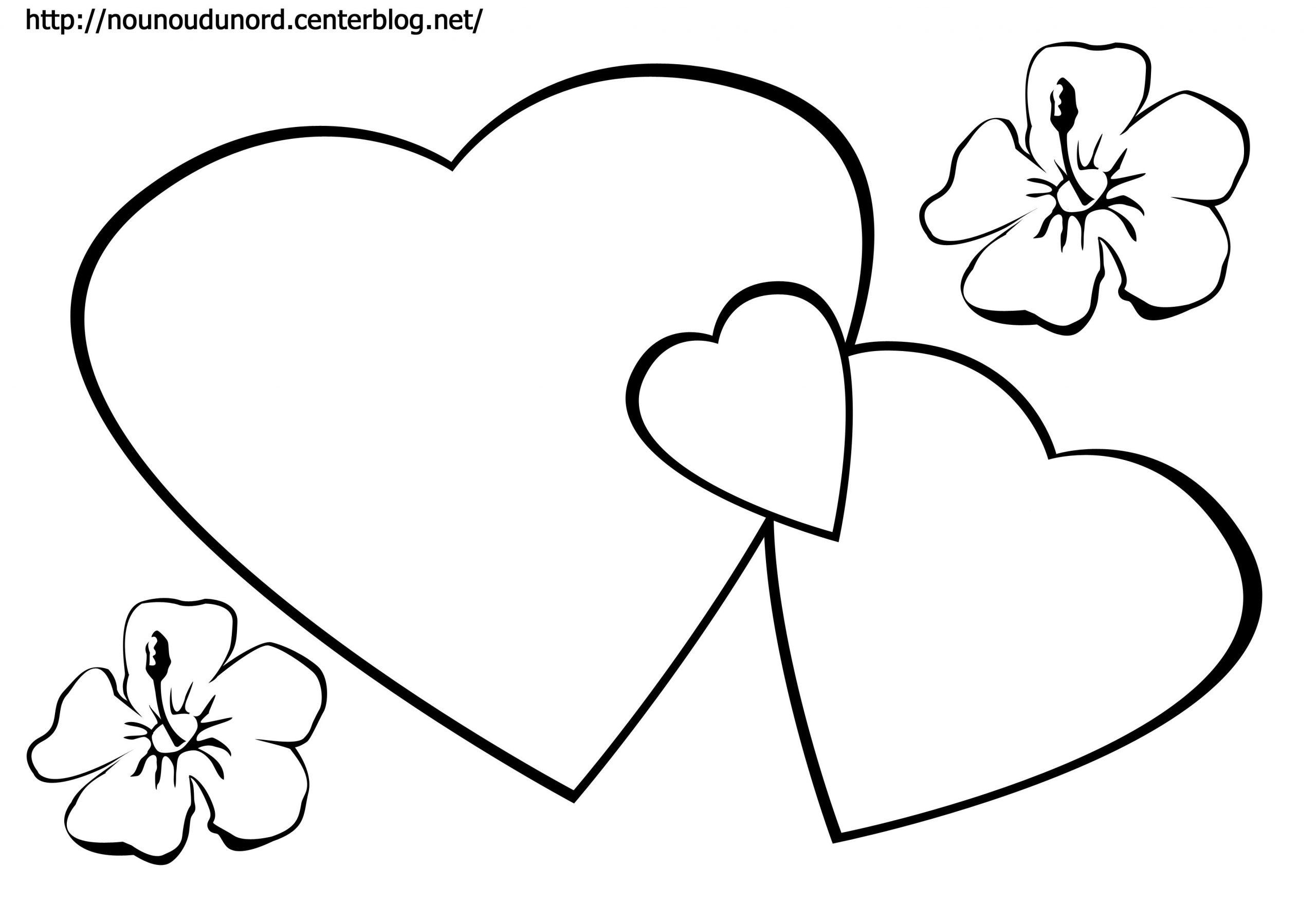 Saint Valentin #52 (Fêtes Et Occasions Spéciales à Dessin Pour La Saint Valentin