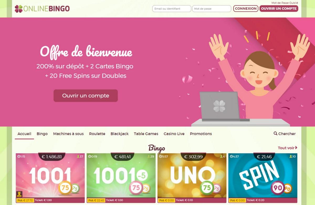 Salle De Bingo Ou Casino – La Science Des Casinos concernant Jeu Des Différences En Ligne