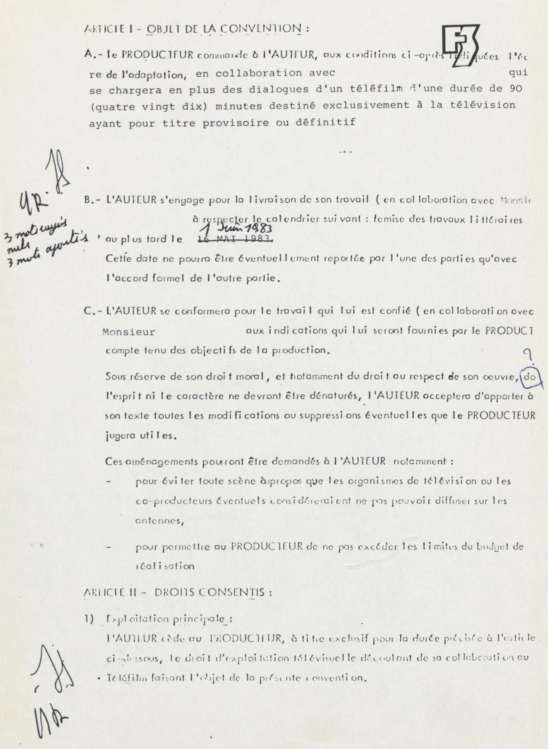 Salt Research: Yılmaz Güney'in 1983'de Fransız Devlet concernant Un Mot Pour Quatre Images