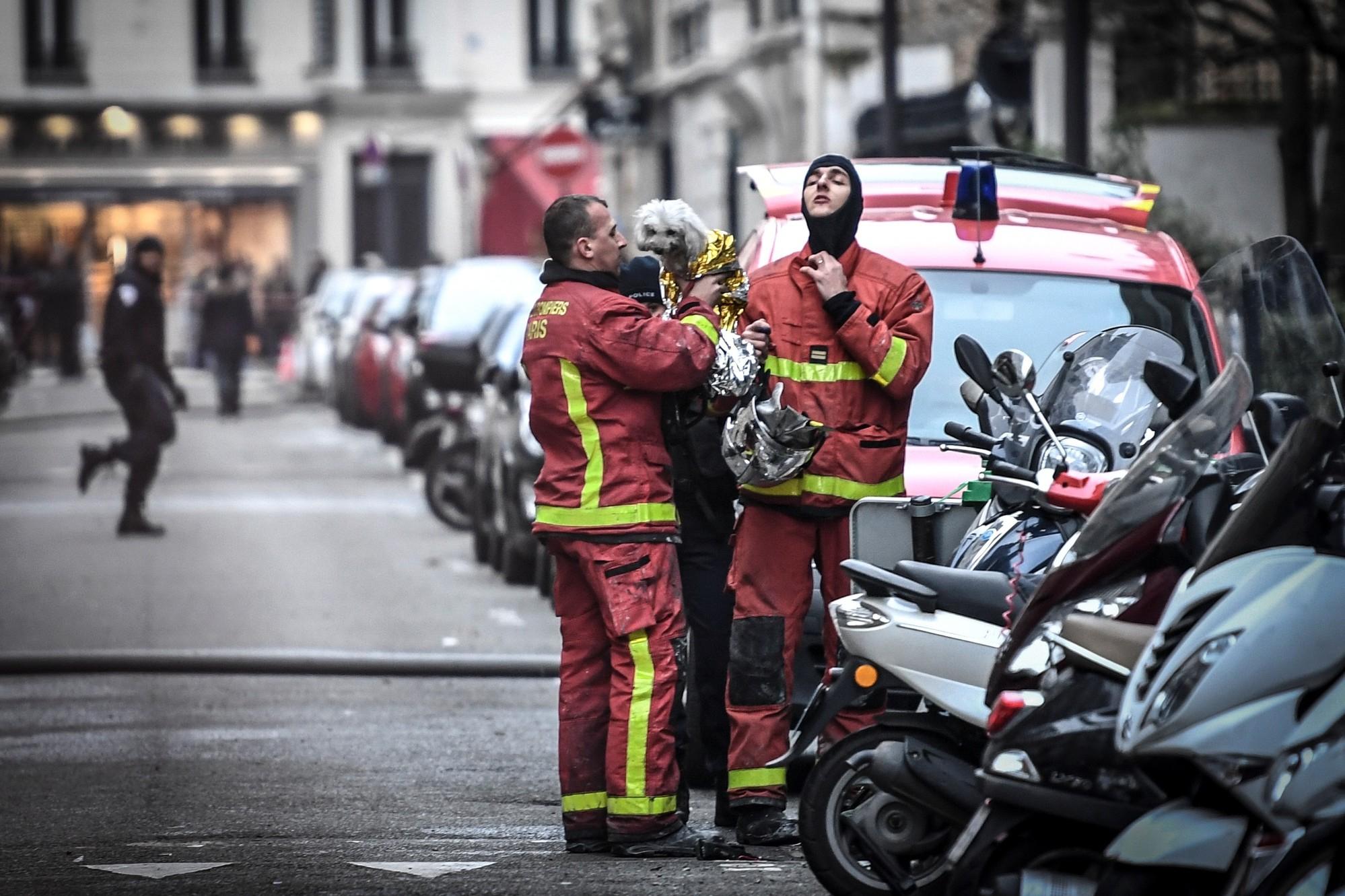 Sapeurs-Pompiers : Quelles Interventions Doit-On Payer ? encequiconcerne Jeux Gratuit De Pompier