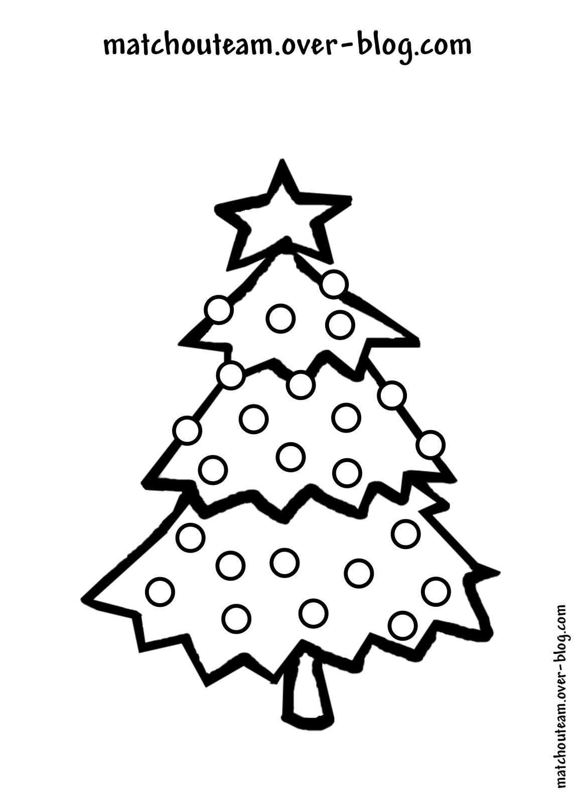 Sapin De Noël #85 (Objets) – Coloriages À Imprimer encequiconcerne Coloriage De Sapin De Noel A Imprimer Gratuit