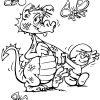 Schtroumpfs #35 (Dessins Animés) – Coloriages À Imprimer avec Schtroumpf À Colorier