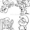 Schtroumpfs #44 (Dessins Animés) – Coloriages À Imprimer à Schtroumpf À Colorier