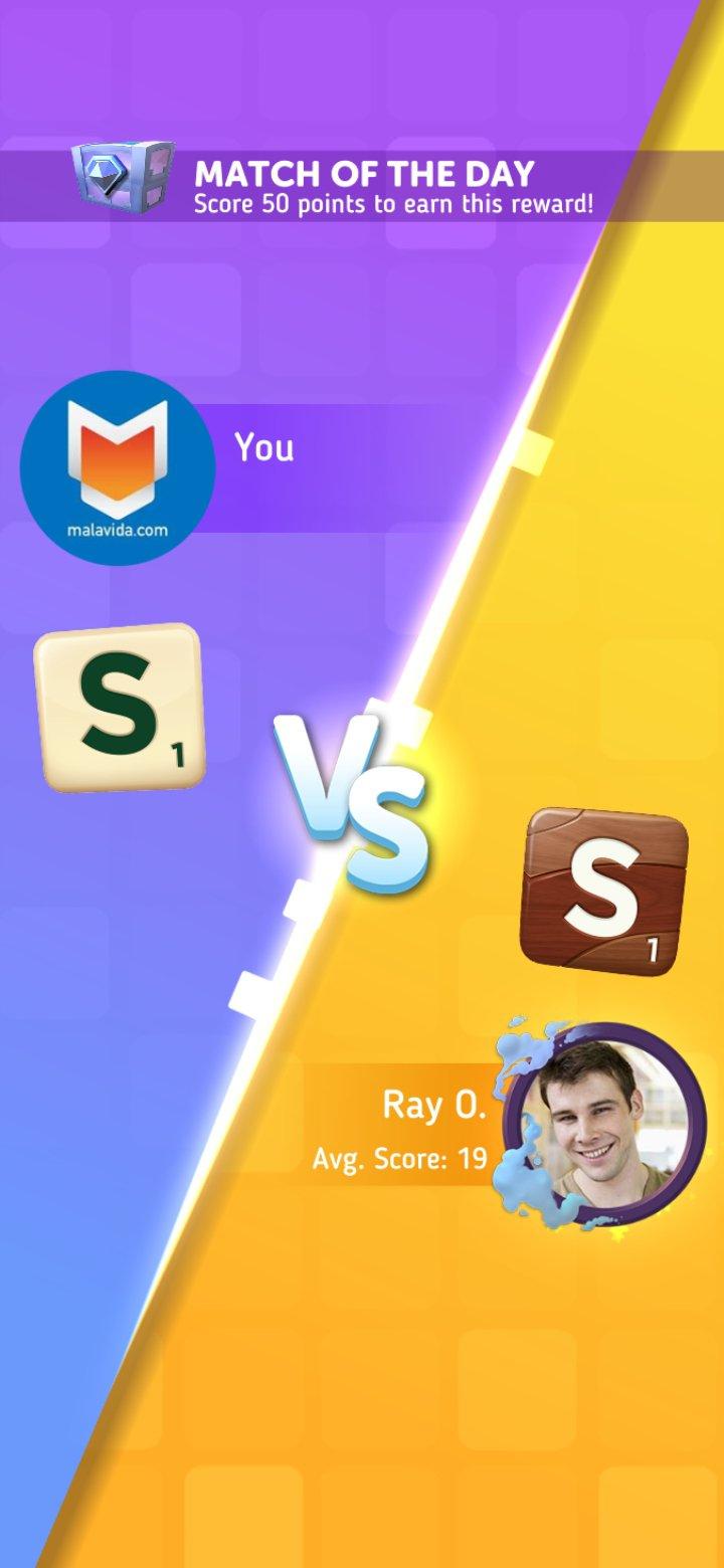 Scrabble Go 1.21.2 - Télécharger Pour Android Apk Gratuitement à Jeux Anagramme Gratuit A Telecharger