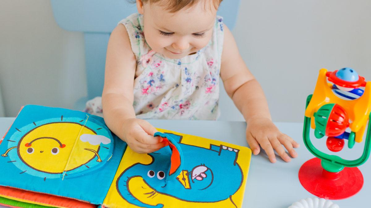 Sélection De Jeux Et Jouets, Poupées En Tissu Pour Les à Jeux Pour Enfant De Deux Ans