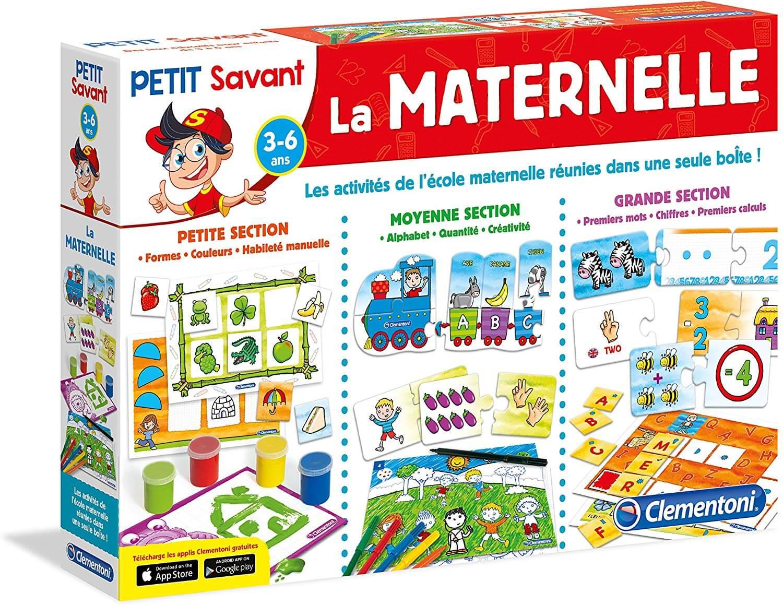 Sélection Des Meilleurs Jeux De Société 3 Ans - Culture 13 serapportantà Jeux Maternelle Grande Section