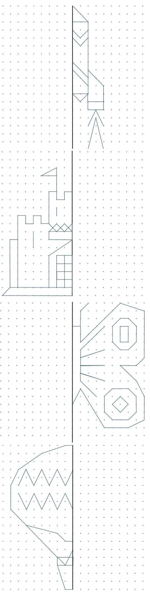 S'entraîner À La Symétrie : Un Pack De Fiches | Symétrie Cm1 concernant Symétrie A Imprimer