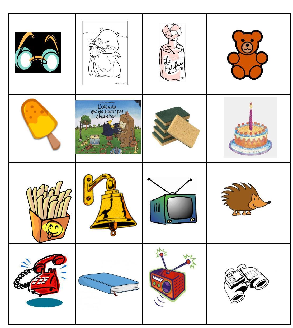 Sequence : Les 5 Sens - Pdf Téléchargement Gratuit dedans Les 5 Sens Activités Maternelle