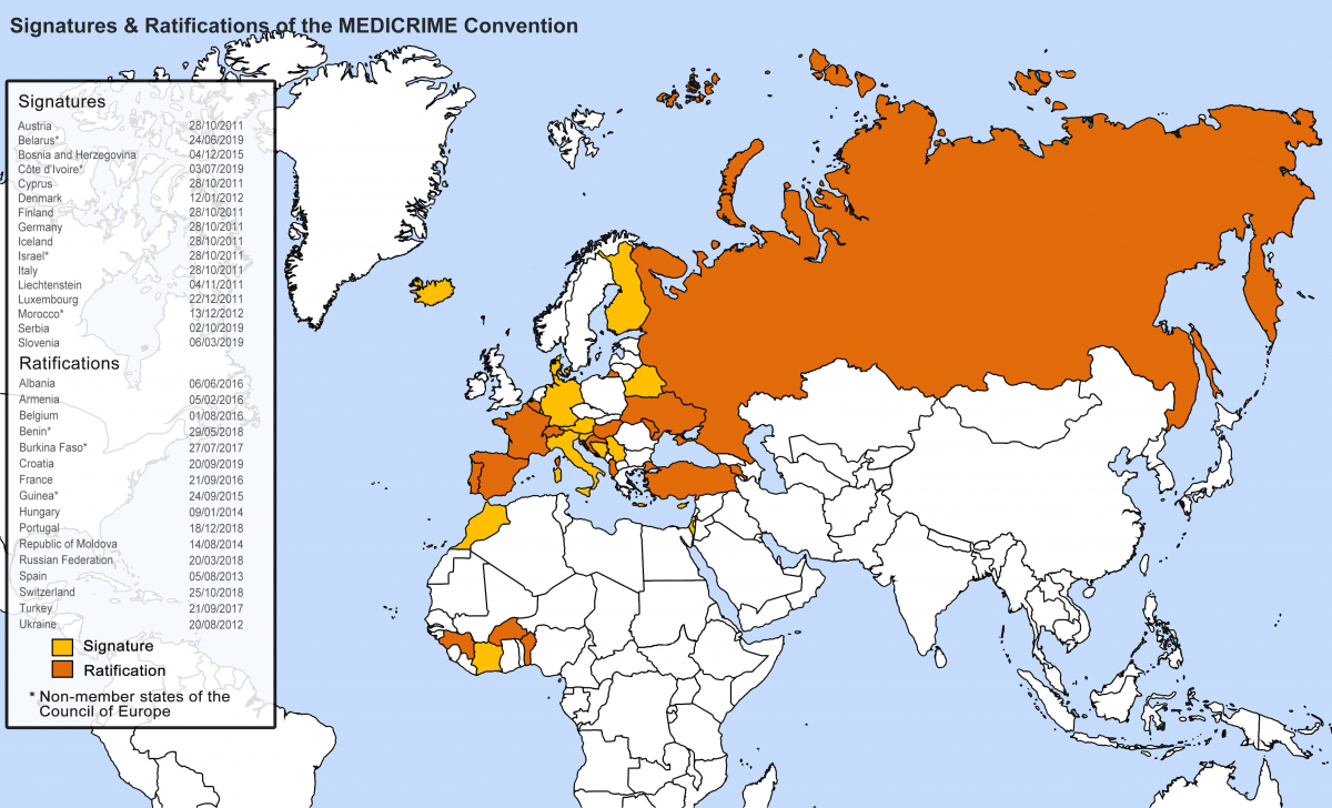 Shutdown Of European Pharmacopoeia 9Th Edition | Edqm avec Carte Europe 2017