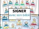 Signer Avec Son Bébé : 52 Cartes À Télécharger Gratuitement à Jeux Gratuit Pour Bebe
