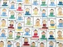 Signer Avec Son Bébé : 52 Cartes À Télécharger Gratuitement tout Jeux Gratuit Pour Bebe