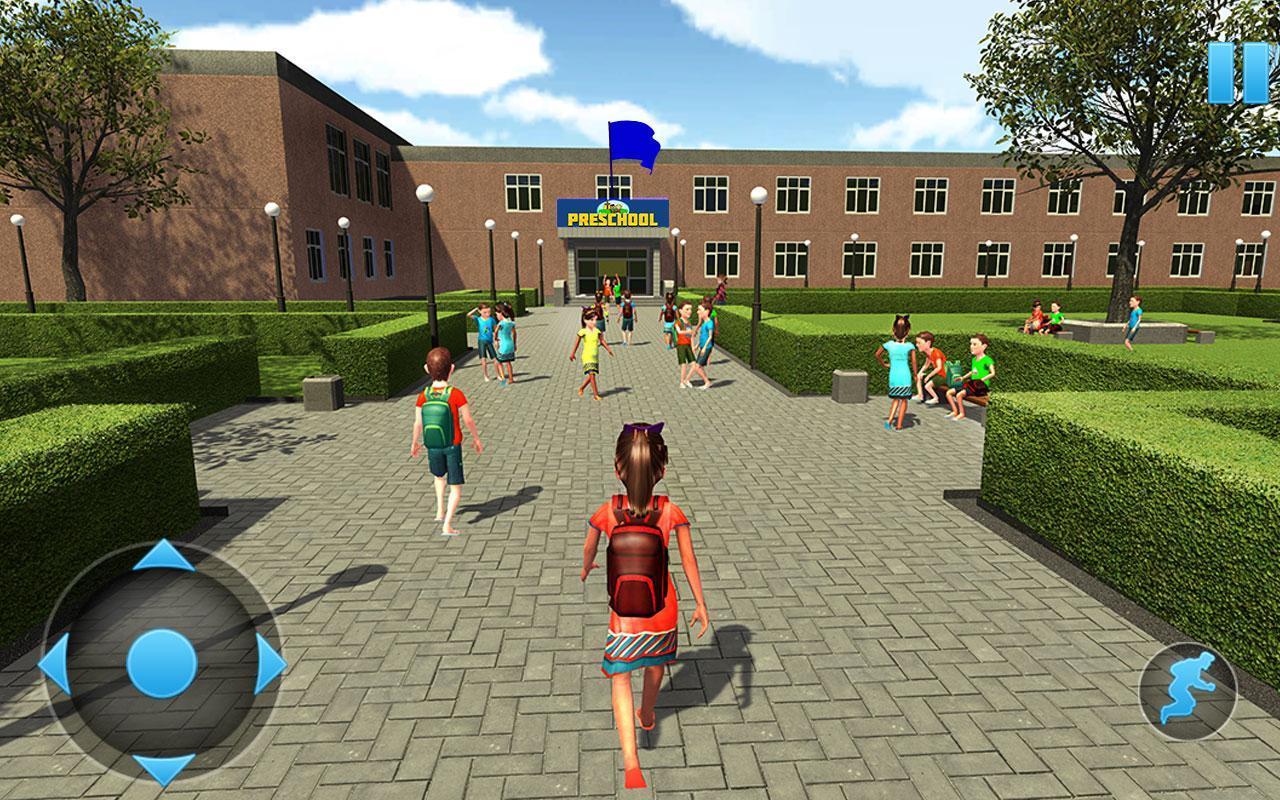 Simulateur D'âge Préscolaire: Enfants Jeu Éducatif Pour destiné Jeux Pc Enfant