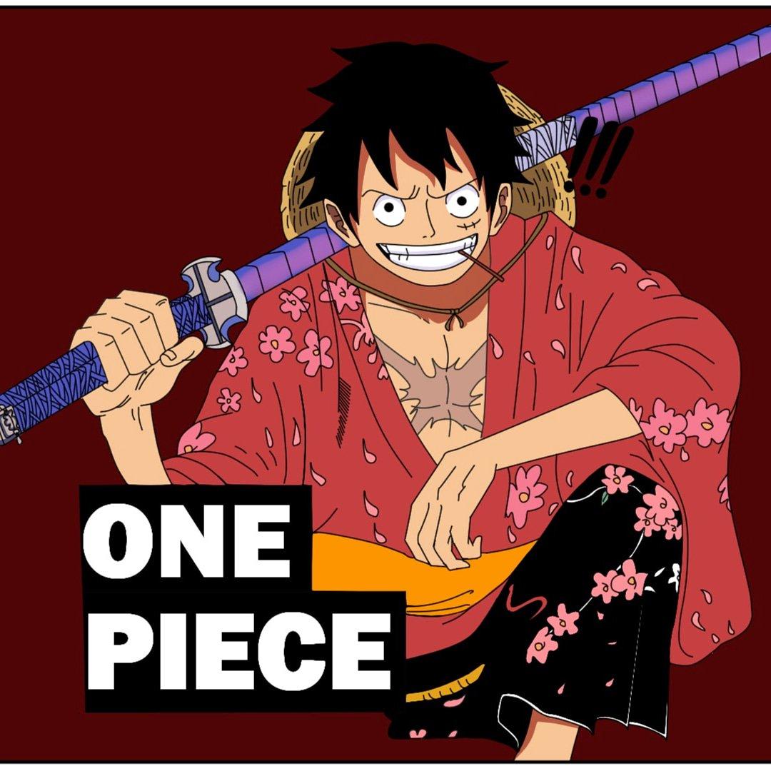 """Siva.r On Twitter: """"dessin Terminé Luffy #anime #onepiece… """" intérieur Dessin Animé De One Piece"""