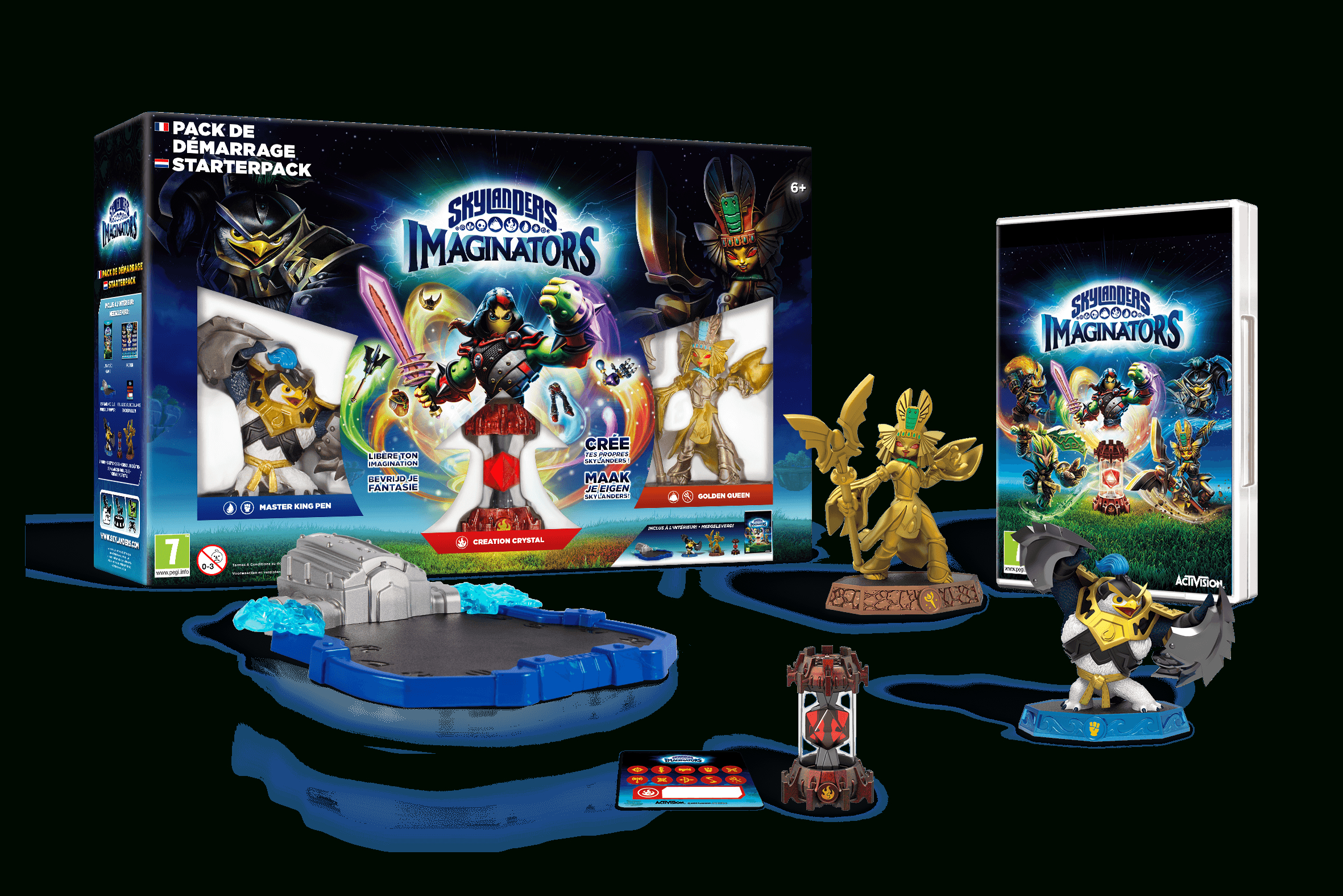 Skylanders Video Game - Where To Buy intérieur Dessin De Skylanders