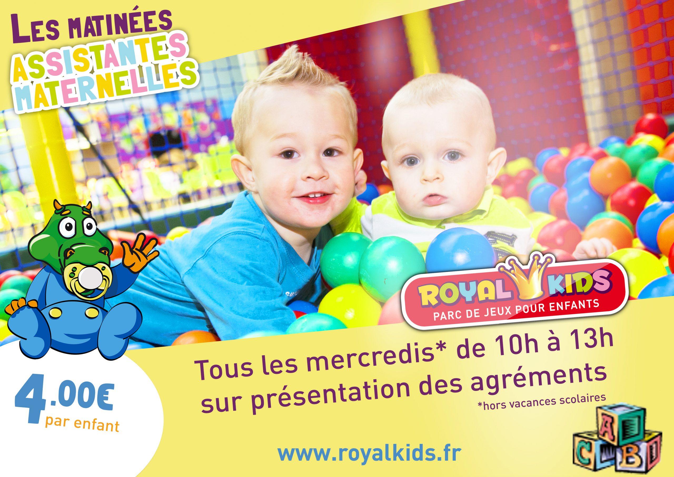 Soissons | Royal Kids intérieur Jeux Pour Petit Enfant