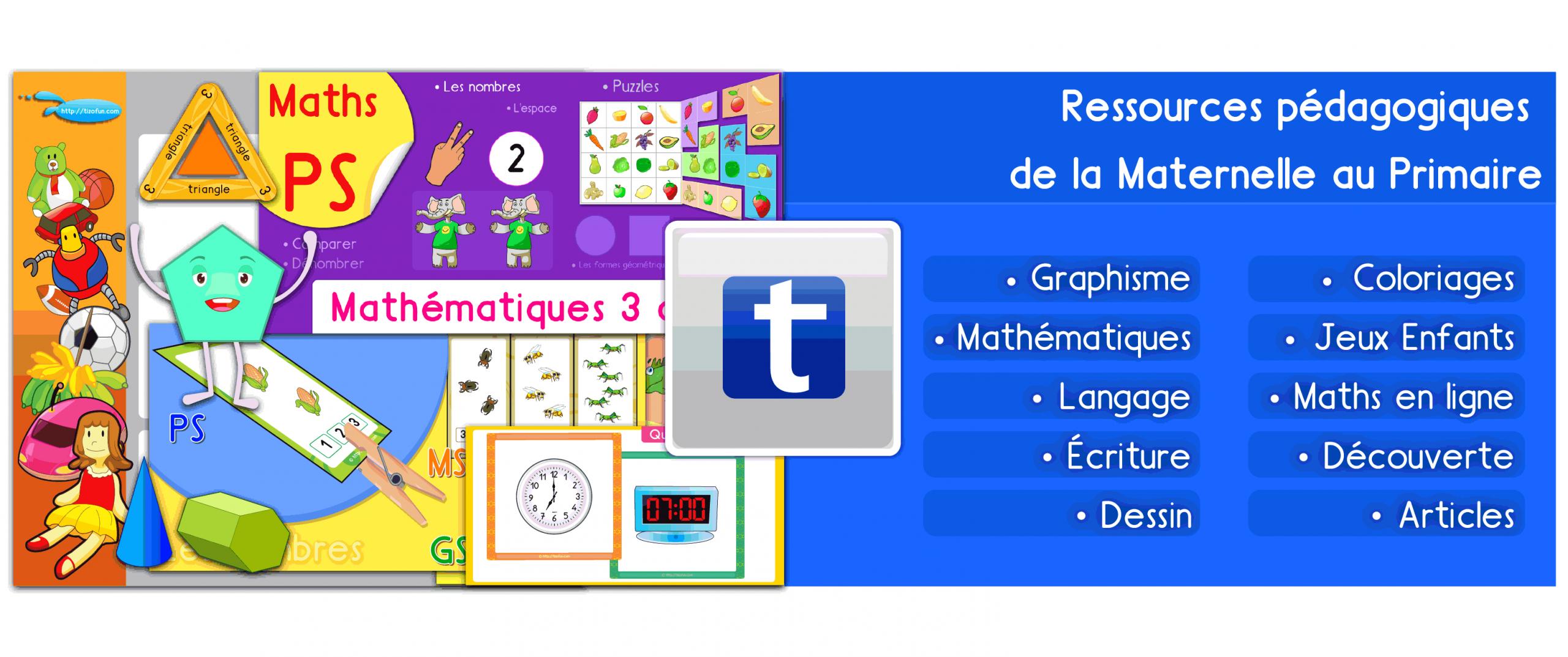 Soutien Scolaire Site Éducatif Pour La Formation Des Enfants serapportantà Jeux Maternelle Grande Section En Ligne