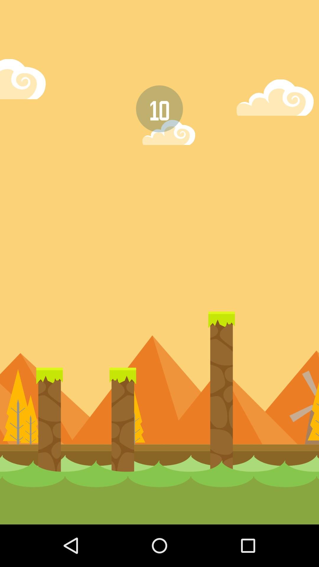 Spring Ninja – Jeux Pour Android 2018 - Téléchargement destiné Jeux Des Erreurs Gratuit
