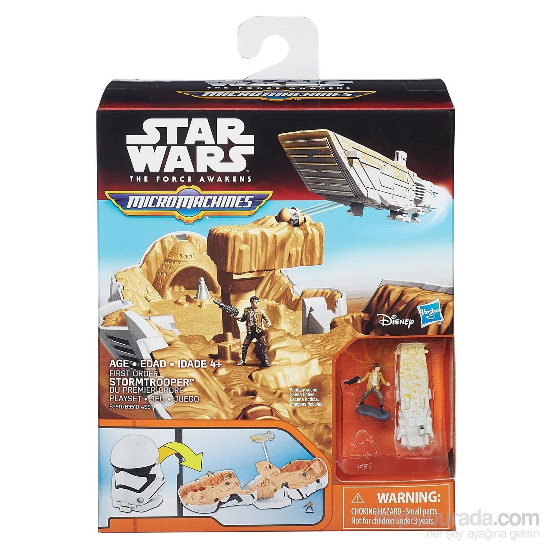 Star Wars Stormtrooper Micro Machınes Fiyatı - Taksit concernant Jeu Force 4