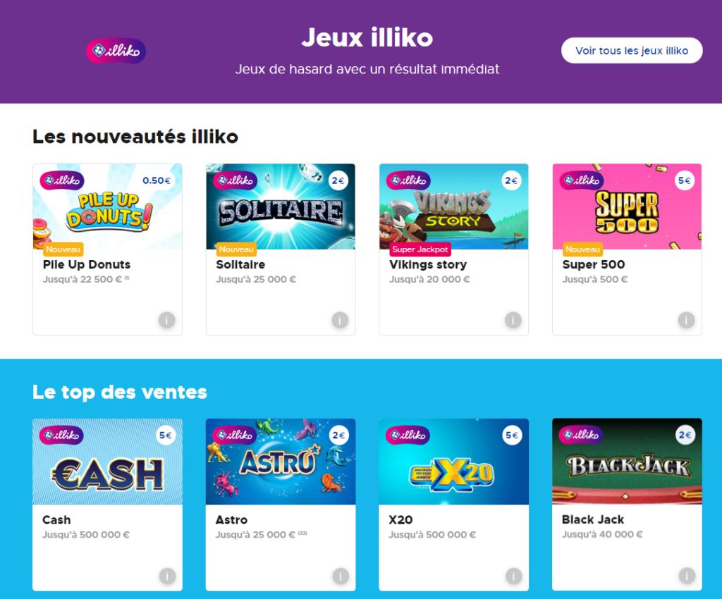 Statistiques Et Taux De Retour : Loto Et Jeux Fdj®, Casino avec Argent Factice À Imprimer