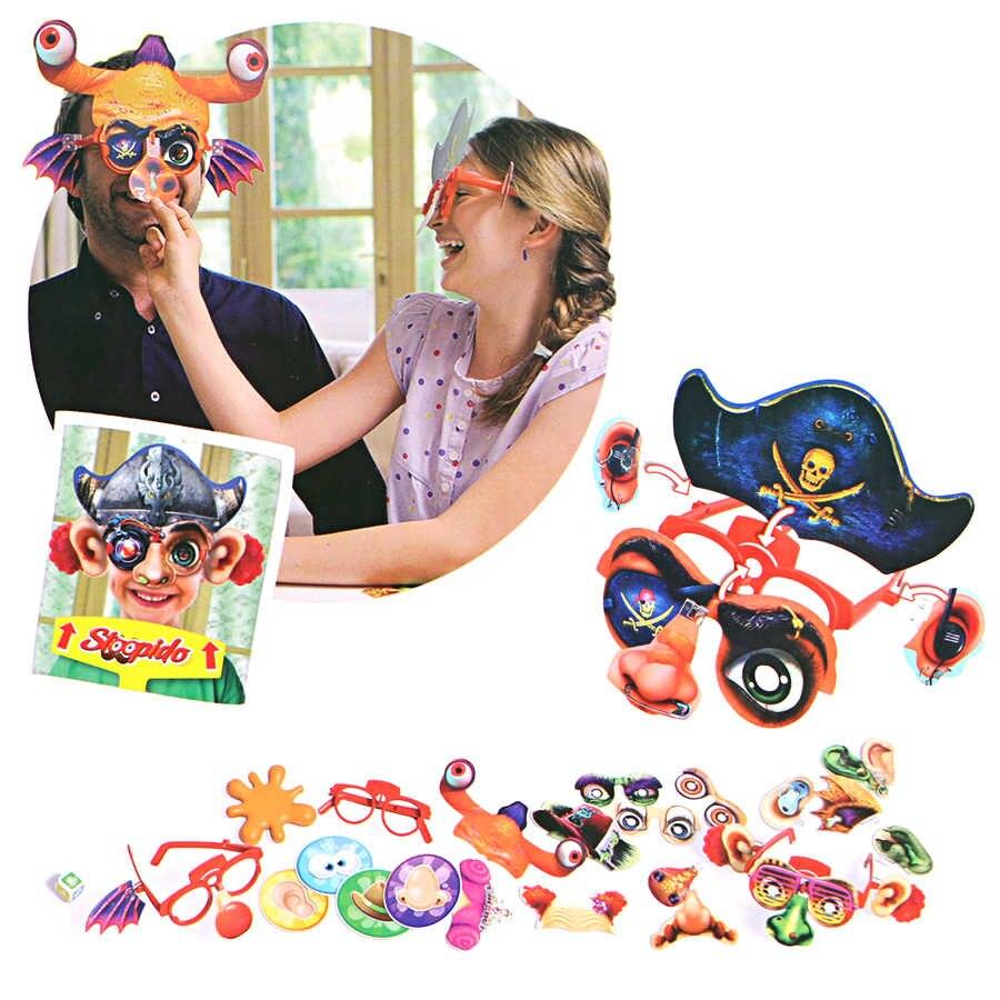 Stoopido Masque De Visage Jeu Assemblage Gratuit 1000 destiné Jeux De Puzzle Pour Enfan Gratuit