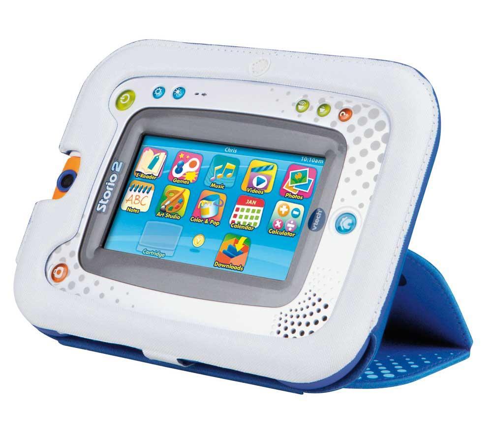 Storio 2, Tablette Éducative De Vtech De Vtech pour Tablette Enfant Fille