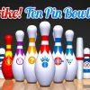 Strike! Ten Pin Bowling   Jeux À Télécharger Sur Nintendo dedans Jeux Gratuits De Bowling