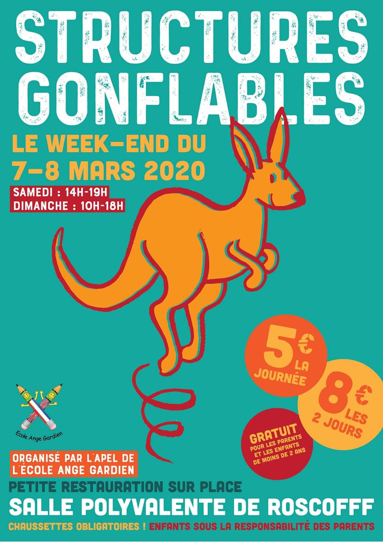 Structures Gonflables : Jeux Pour Enfants à Jeux Gratuits Pour Enfants De 7 Ans