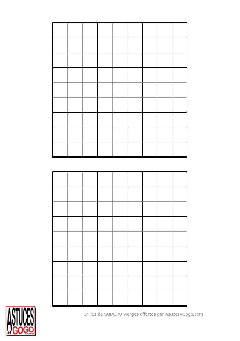 Sudoku A Imprimer - Junglekey.fr Image intérieur Sudoku Maternelle À Imprimer