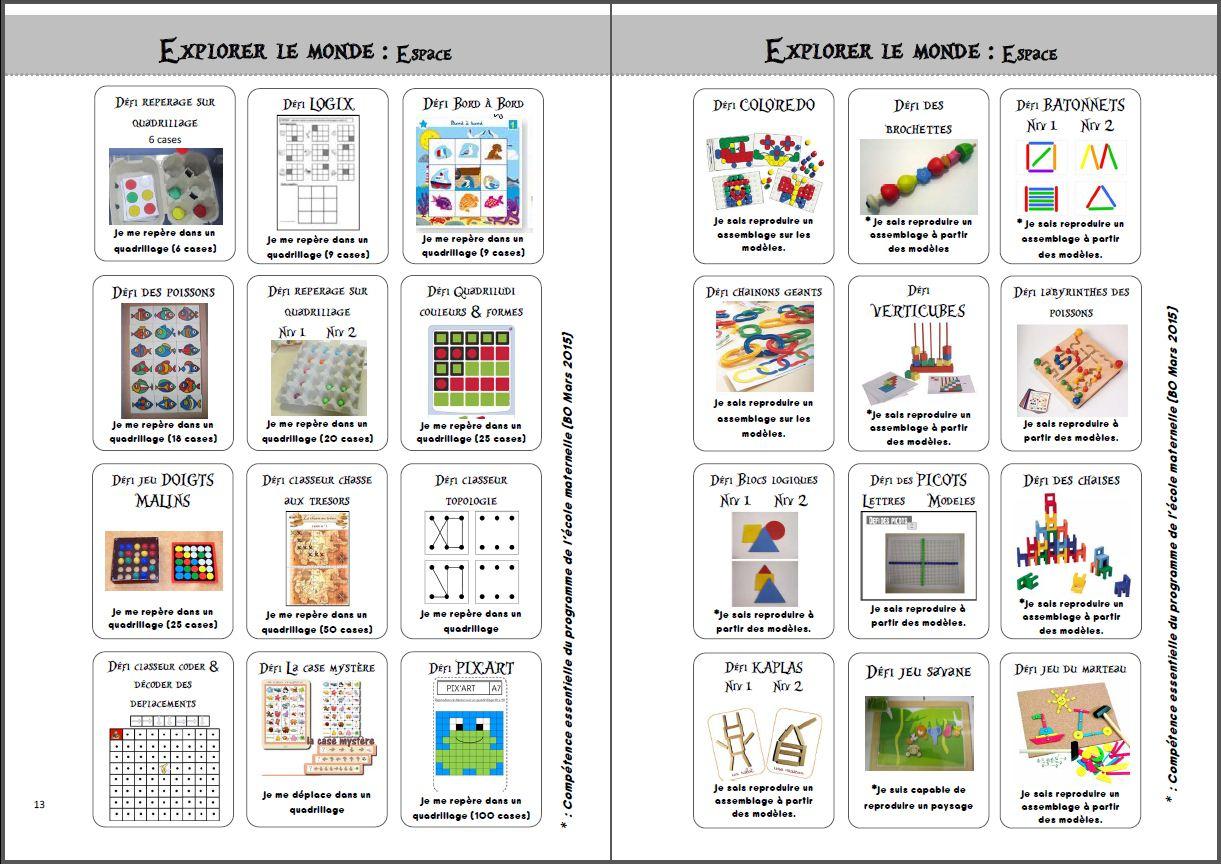 Sudoku Des Chiffres - Co'errance pour Sudoku Maternelle À Imprimer