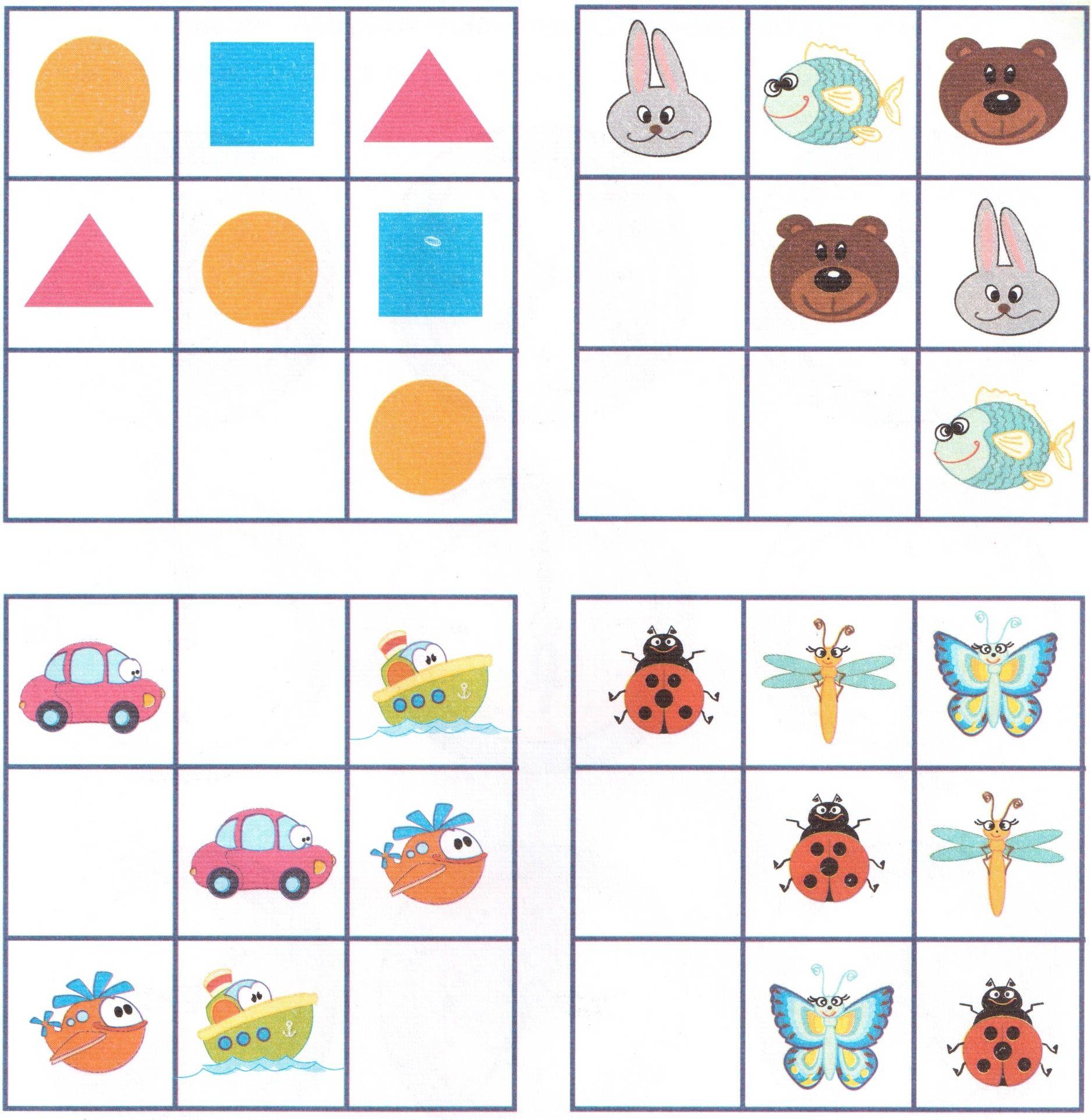 Sudoku | Educational Games For Kids, Sudoku Puzzles, Math encequiconcerne Sudoku A Imprimer