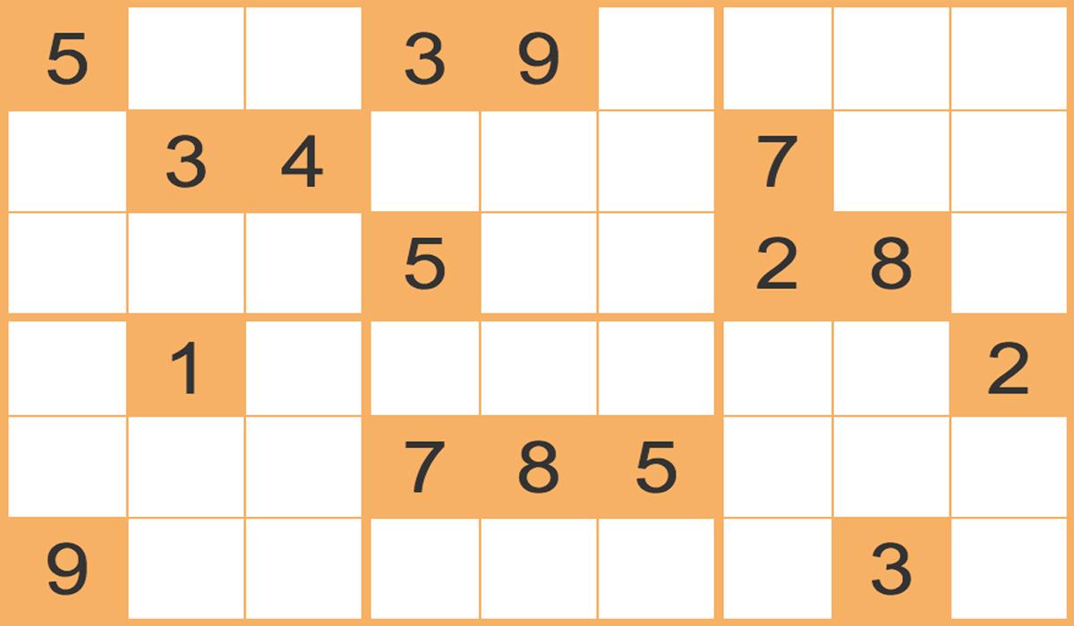 Sudoku Gratuits - Force 2 - 11 Mars 2020 encequiconcerne Sudoku Gratuit Enfant