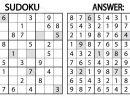Sudoku Jeu De Puzzle. Sudoku Jeu De Puzzle Avec Des Nombres. Peut Être  Utilisé Comme Jeu Éducatif Pour Les Enfants Ou Jeu De Loisirs Pour Adultes encequiconcerne Jeu Le Sudoku