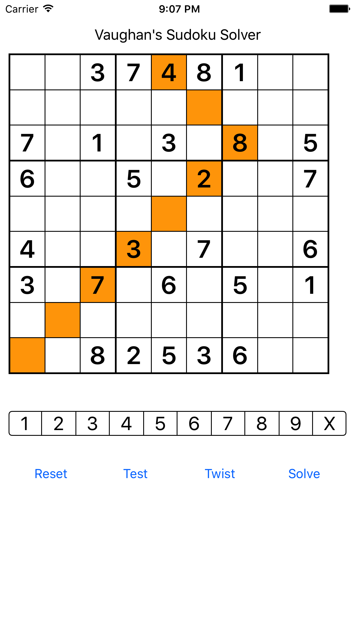 Sudoku June 2017 Online Pdf - Ielts General Reading Books intérieur Sudoku A Imprimer