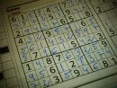 Sudoku — Wikipédia avec Jeu Le Sudoku