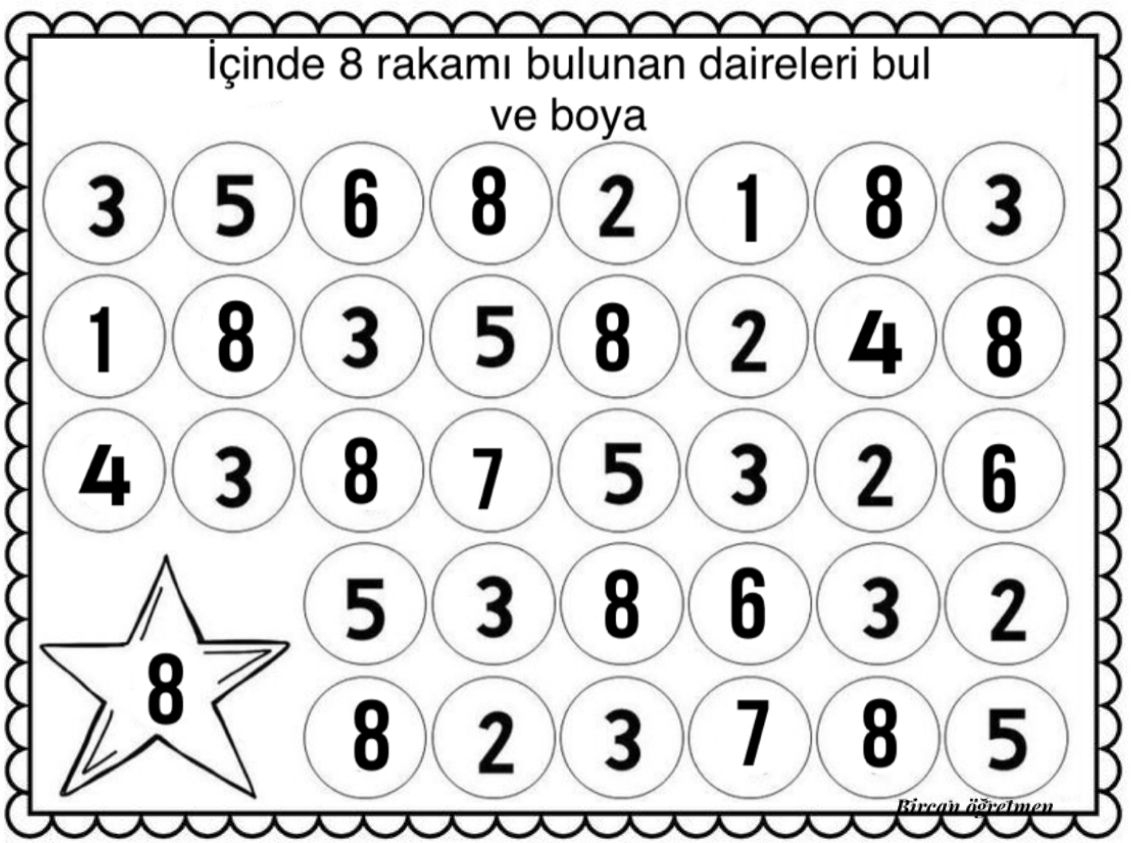 Şule Adlı Kullanıcının Rakamlar Panosundaki Pin | Matematik tout Quiz En Ligne Gratuit