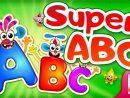 Super Abc Jeux De Bébé Gratuit Pour Fille & Garcon (Fr Old) / Les Jeux En  Français avec Jeux Gratuit De Garçon