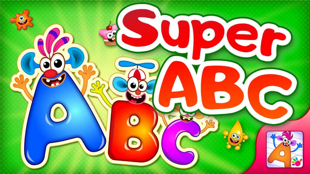 Super Abc Jeux De Bébé Gratuit Pour Fille & Garcon (Fr Old) / Les Jeux En  Français destiné Jeux Rigolos Gratuits