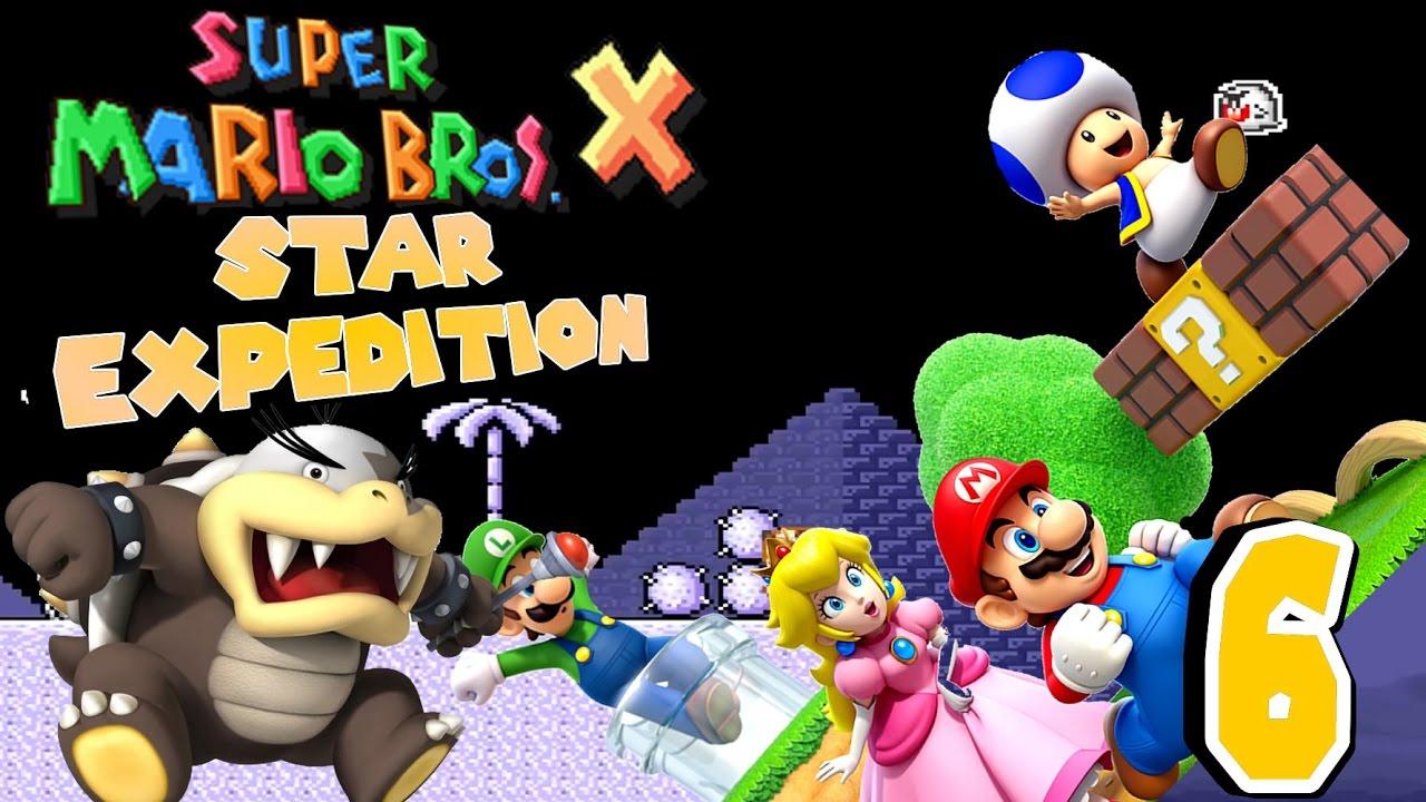 Super Mario Bros X Star Expedition Telecharger Des Films concernant Jeu En Ligne Pour Adulte