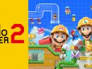 Super Mario Maker 2   Nintendo Switch   Jeux   Nintendo intérieur Jeux 2 Ans Gratuit
