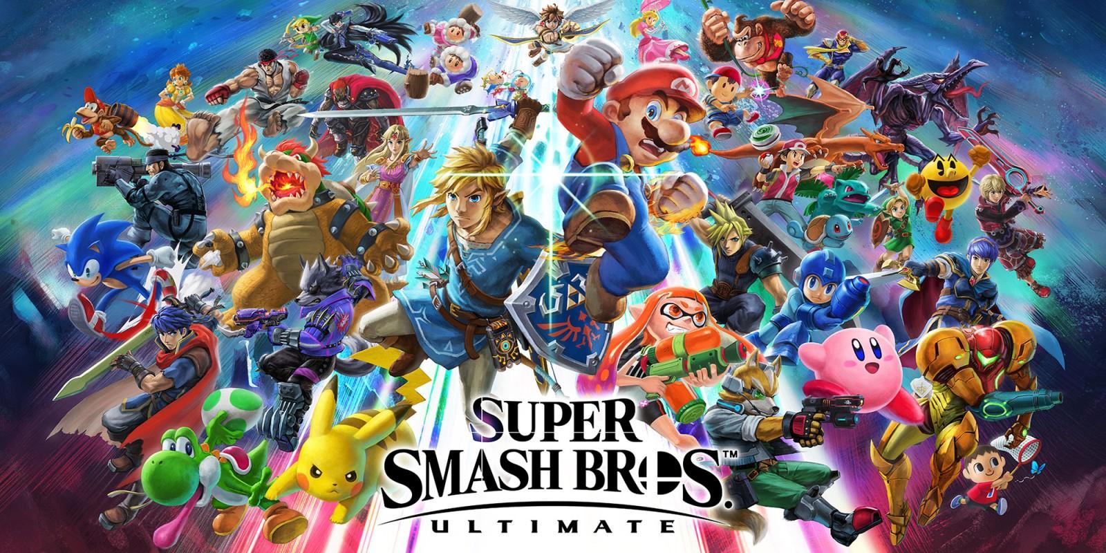 Super Smash Bros. Ultimate | Nintendo Switch | Jeux | Nintendo tout Jeux De Musique En Ligne