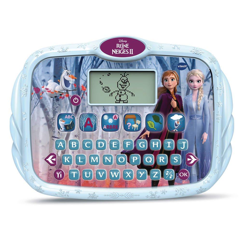 Super Tablette Éducative - La Reine Des Neiges 2 encequiconcerne Ordinateur Educatif Enfant